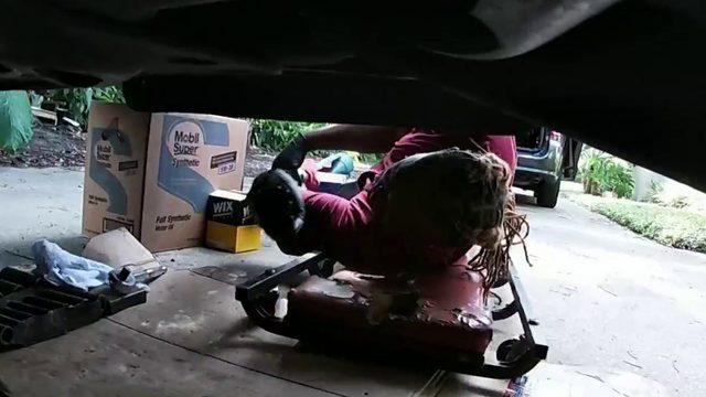 News 6 tests out door-to-door mechanic service