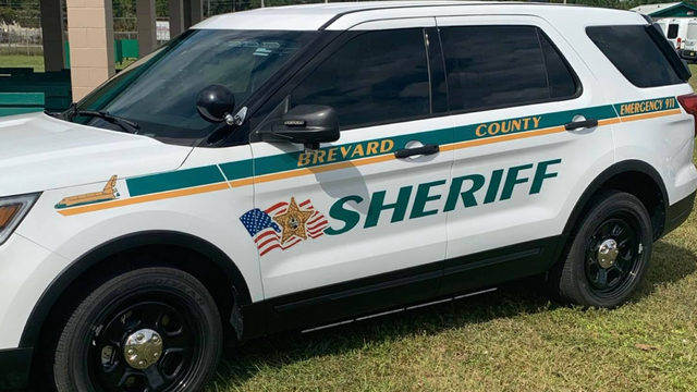 Brevard County Sheriff Wayne Ivey defends 'In God We Trust' decals on…