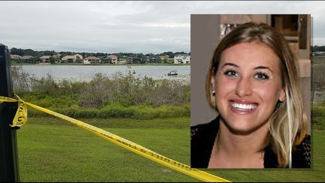 Jennifer Kesse disappearance: New tip leads to search at Orange County lake