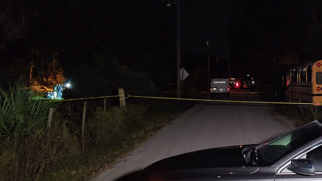 Man found dead in Wildwood, deputies say