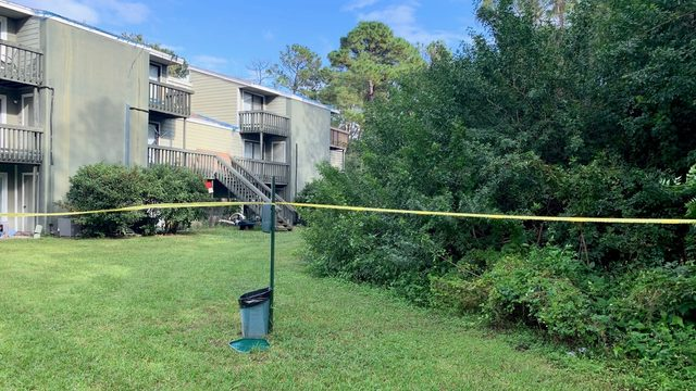 Decomposing body found near Winter Park condo complex