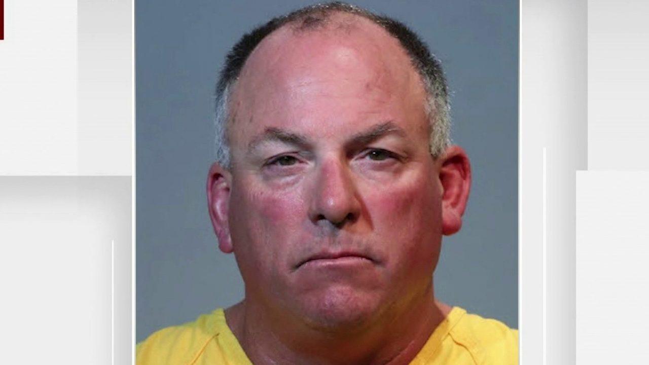 Orange County teacher arrested after allegedly being