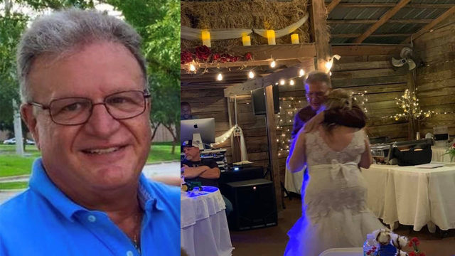 Family remembers 'wonderful' father found slain 40 miles from home
