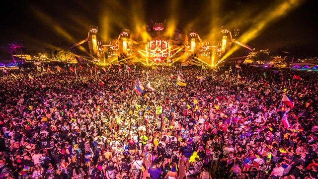 Didn't attend Electric Daisy Carnival? Here's what you missed (with pics)