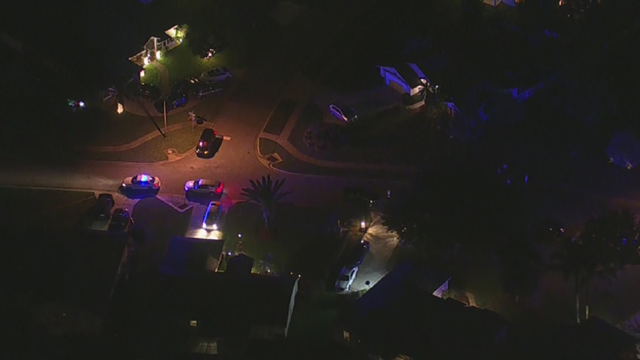 Fatal shooting reported in Volusia County, deputies say